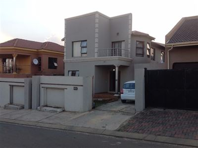 Soweto, Protea North Property  | Houses For Sale Protea North, Protea North, House 4 bedrooms property for sale Price:1,195,000