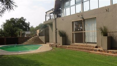 Bloemfontein, Dan Pienaar Property  | Houses For Sale Dan Pienaar, Dan Pienaar, House 5 bedrooms property for sale Price:2,800,000