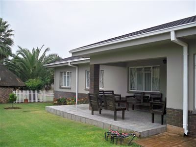 House for sale in Potchefstroom & Ext