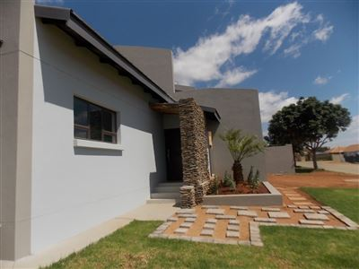 Polokwane, Bendor Park And Ext Property  | Houses For Sale Bendor Park And Ext, Bendor Park And Ext, House 3 bedrooms property for sale Price:2,590,000
