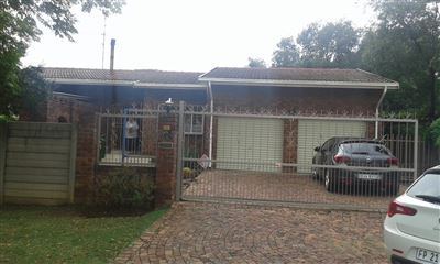 Alberton, Brackendowns Property  | Houses For Sale Brackendowns, Brackendowns, House 4 bedrooms property for sale Price:1,900,000