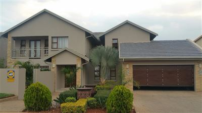 Centurion, Eldo View Property  | Houses For Sale Eldo View, Eldo View, House 4 bedrooms property for sale Price:2,590,000
