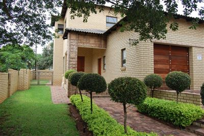 Rustenburg, Safari Gardens Property  | Houses To Rent Safari Gardens, Safari Gardens, Townhouse 3 bedrooms property to rent Price:,  8,80*
