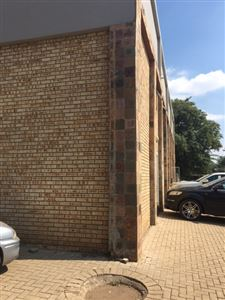 Commercial for sale in Rustenburg