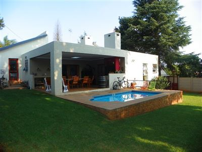 Roodepoort, Roodekrans Property  | Houses For Sale Roodekrans, Roodekrans, House 4 bedrooms property for sale Price:1,690,000