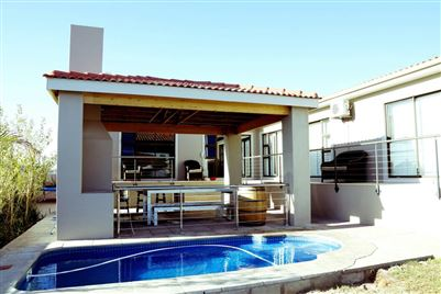 House for sale in Deo Gracia