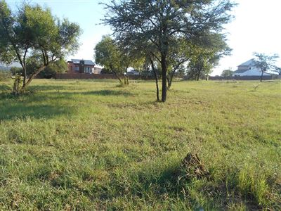 Melodie property for sale. Ref No: 13473889. Picture no 1
