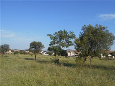 Melodie property for sale. Ref No: 13473894. Picture no 1