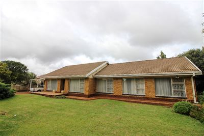 Bloemfontein, Universitas Property  | Houses For Sale Universitas, Universitas, House 4 bedrooms property for sale Price:2,610,000