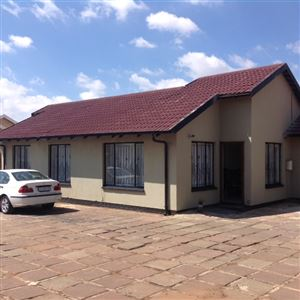 Krugersdorp, Kagiso & Ext Property  | Houses For Sale Kagiso & Ext, Kagiso & Ext, House 3 bedrooms property for sale Price:655,000