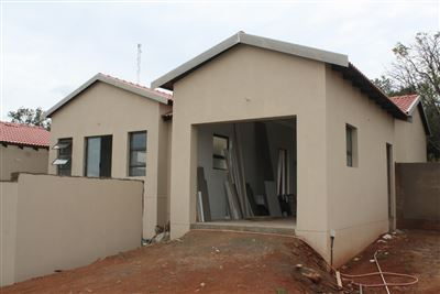 Kameeldrift East property for sale. Ref No: 13474078. Picture no 1