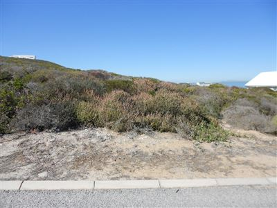 Yzerfontein property for sale. Ref No: 13474150. Picture no 4