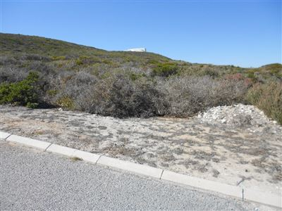 Yzerfontein property for sale. Ref No: 13474150. Picture no 6