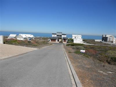 Yzerfontein property for sale. Ref No: 13474150. Picture no 1