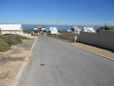Yzerfontein property for sale. Ref No: 13529260. Picture no 1