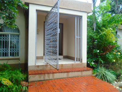 House for sale in Safari Gardens