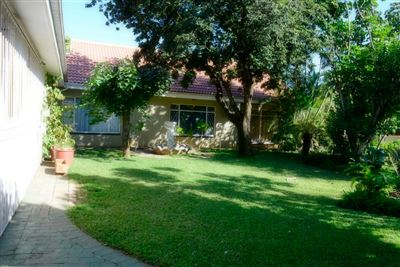 House for sale in Bo Dorp