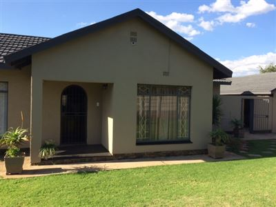 Witbank, Del Judor Property  | Houses To Rent Del Judor, Del Judor, House 4 bedrooms property to rent Price:,  9,68*