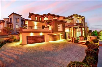 Alberton, Meyersdal Nature Estate Property  | Houses For Sale Meyersdal Nature Estate, Meyersdal Nature Estate, House 4 bedrooms property for sale Price:8,500,000