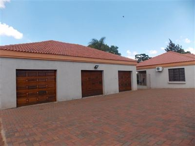 House for sale in Polokwane North