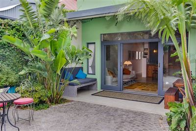 Cape Town, Gardens Property  | Houses To Rent Gardens, Gardens, House 2 bedrooms property to rent Price:, 30,00*