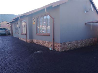 Rustenburg, Tlhabane West Property  | Houses To Rent Tlhabane West, Tlhabane West, House 3 bedrooms property to rent Price:,  6,27*