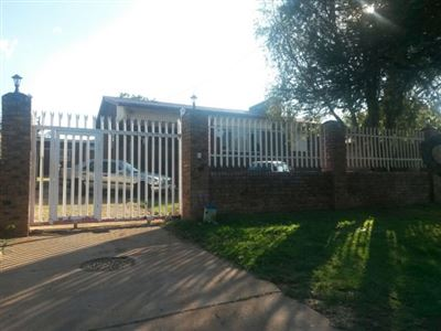 Pretoria, Pretoria West Property  | Houses For Sale Pretoria West, Pretoria West, House 3 bedrooms property for sale Price:945,000