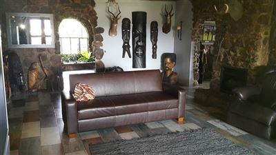 Cullinan property for sale. Ref No: 13476323. Picture no 9