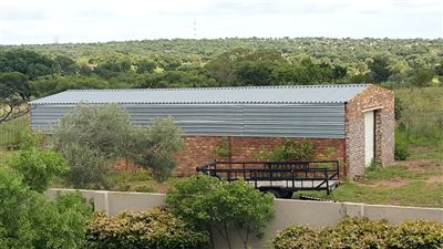 Cullinan property for sale. Ref No: 13476323. Picture no 22