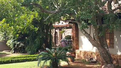 Cullinan property for sale. Ref No: 13476323. Picture no 5