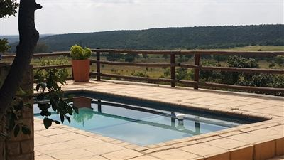 Cullinan property for sale. Ref No: 13476323. Picture no 18