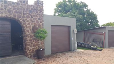 Cullinan property for sale. Ref No: 13476323. Picture no 23