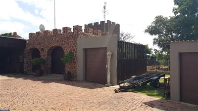 Cullinan property for sale. Ref No: 13476323. Picture no 8