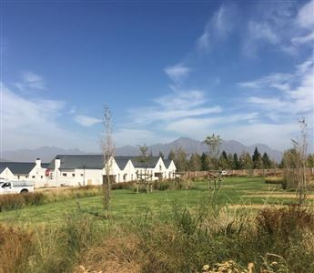 Vacant Land for sale in Paarl