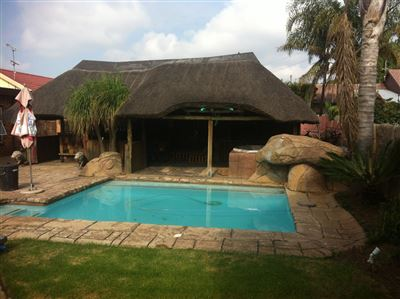 Business for sale in Beyerspark