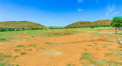 Vacant Land for sale in Redstone Country Estate