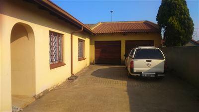 Boksburg, Vosloorus Property  | Houses For Sale Vosloorus, Vosloorus, House 3 bedrooms property for sale Price:869,999