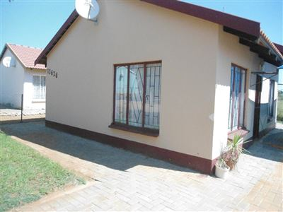 Rustenburg, Boitekong & Ext Property  | Houses For Sale Boitekong & Ext, Boitekong & Ext, House 2 bedrooms property for sale Price:440,000