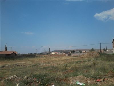 Johannesburg, Ennerdale & Ext Property  | Houses For Sale Ennerdale & Ext, Ennerdale & Ext, Vacant Land  property for sale Price:750,000