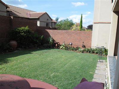 Pretoria, Moreletapark Property  | Houses For Sale Moreletapark, Moreletapark, Townhouse 2 bedrooms property for sale Price:1,345,000