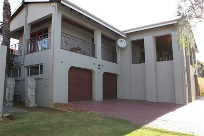 Witbank, Ben Fleur Property  | Houses For Sale Ben Fleur, Ben Fleur, House 4 bedrooms property for sale Price:2,995,000