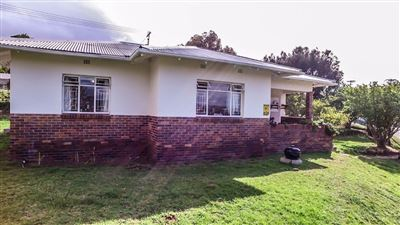 Grahamstown property for sale. Ref No: 13312449. Picture no 1