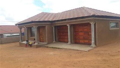 Mankweng property for sale. Ref No: 13477374. Picture no 1