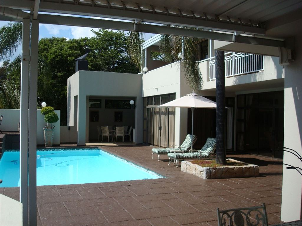 Oh Wow, this is my family home - Waterkloof Ridge