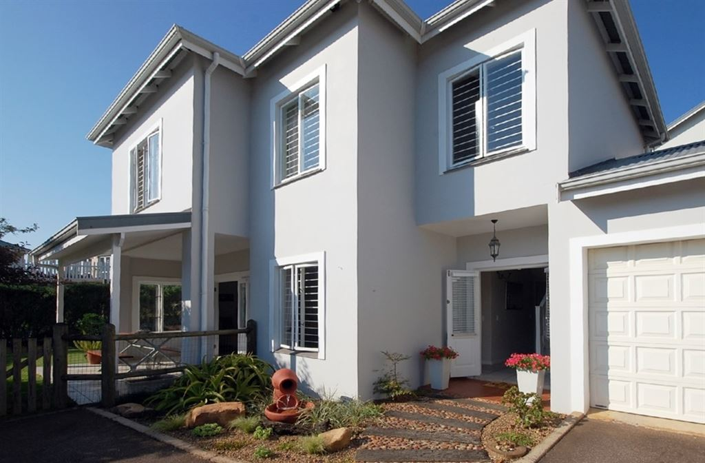 3 Bedroom Town House for Sale in Assagay KZN