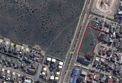 Commercial for sale in Saldanha