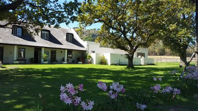 Paarl, Paarl Property  | Houses For Sale Paarl, Paarl, Farms 5 bedrooms property for sale Price:22,000,000