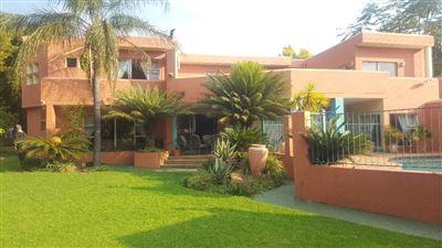 Centurion, Eldoraigne Property    Houses For Sale Eldoraigne, Eldoraigne, House 5 bedrooms property for sale Price:3,800,000