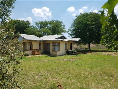 House for sale in Kameeldrift West