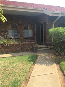 Property and Houses to rent in Free State, Townhouse, 3 Bedrooms - ZAR ,  4,00*,M